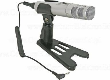 Mikrofon pojemnościowy MIC2ST studyjny