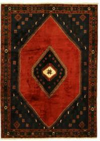 Dywan Klardasht 210x286 cm tkany ręcznie.
