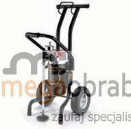 IMPORT SX Agregat malarski na kółkach MK819 MK-819