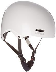 Uvex Hltmt 5 Radical Kask Narciarski, Biały, M