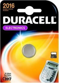 Duracell Bateria CR2016 Litowa