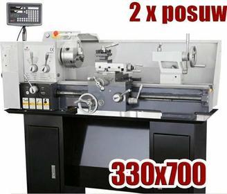 MAKTEK TYTAN 700x330 NC