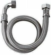 Kludi NIROSTA - Wąż ciśnieniowy G 1/2 x G 1/2 x 600 mm 6115000-00