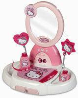 Smoby Toaletka Hello Kitty 24113
