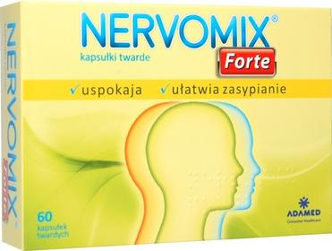 Adamed Nervomix Forte 60 szt.