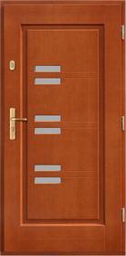 Agmar Drzwi zewnętrzne Loris