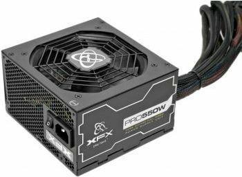 XFX Core 550W