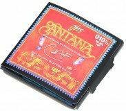 GHS BCL Carlos Santana SS struny do gitary elektrycznej 10.5-48
