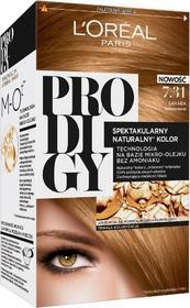 Loreal Prodigy5 7.31 Sahara-beżowy blond