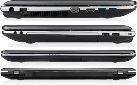 """Samsung NP350E5C-S04PL 15,6"""", Core i3 2,4GHz, 6GB RAM, 750GB HDD (350E5C-S04PL)"""