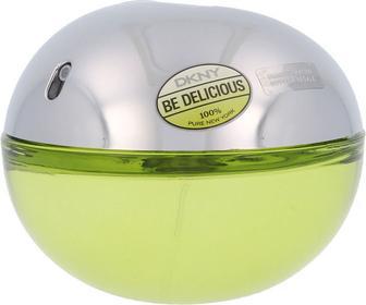 Donna Karan DKNY Be Delicious Woda perfumowana 100ml TESTER