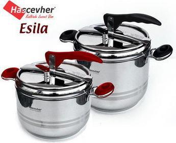 Hascevher Esila 5.0L ESL-5