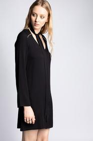 Answear Sukienka - - Sukienka Shake It Off czarny WS15.SUD016