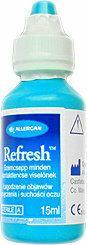 Allergan Refresh