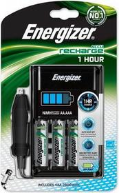 Energizer 1hr Charger
