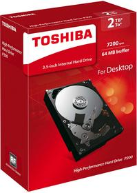 Toshiba P300 HDWD120EZSTA
