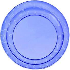 Tommee Tippee Basic Miseczki (6m) - 3 szt. Niebieski 430314TT