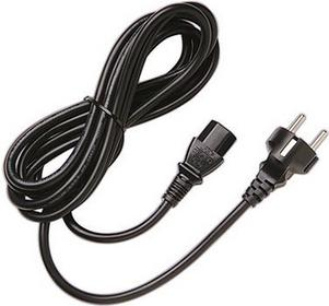 HP 1.83m 10A C13 EU Power Cord