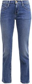 Mustang OREGON jeansy straight leg brushed bleached 3580-5039