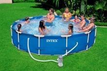 Intex Basen ogrodowy 56999