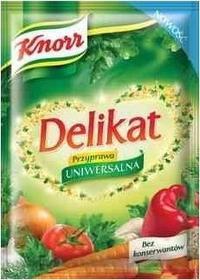Knorr Unilever 75g Delikat Przyprawa uniwersalna