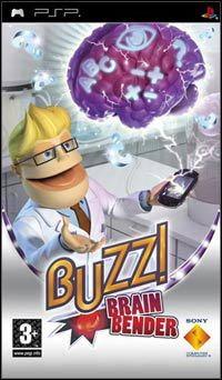 Buzz! Brain Bender PSP