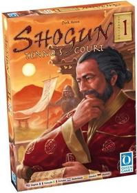 Rebel Shogun: Tennos Court (edycja angielska)