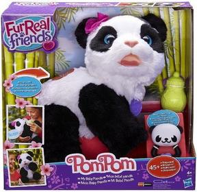 Hasbro FurReal Friends - Moja Panda Pom Pom A7275
