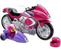 Mattel SPY Motocykl Agentki DHF21 DHF21