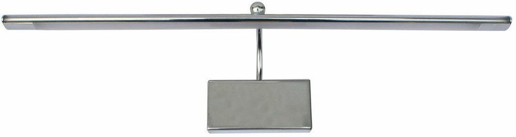 Italux Kinkiet nad lustro obraz do łazienki Clara LED 57 cm Aluminium MB14406-01