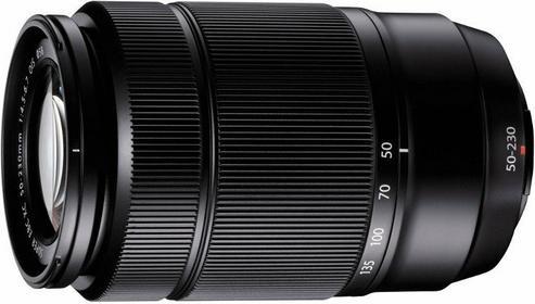 Fuji XC 50-230mm f/4.5-6.7 OIS