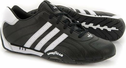 Adidas Adi Racer Low G16082 biało-czarny