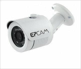 Kamera IP EPCAM 2,1Mpx EP2036BP 1080p LAN EPC_EP2036BP