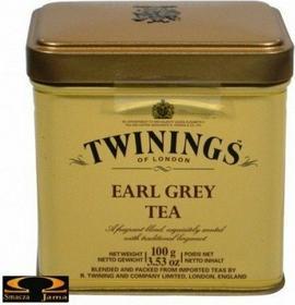 Twinings Herbata Earl Grey 127