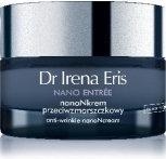 Dr Irena Eris Nano Entree 50+ NanoNKrem przeciwzmarszczkowy na noc 50ml