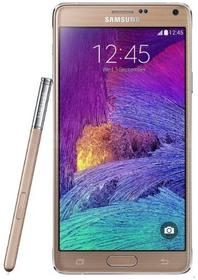 Samsung Galaxy Note 4 N910 32GB Złoty