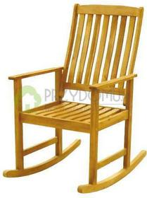 Hecht Krzesło bujane fotel ROCKER A.