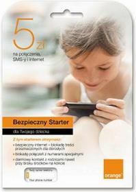 Orange Kids 5 zł