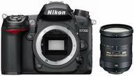 Nikon D7000 + 18-200 II VR kit
