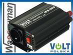 Volt Przetwornica napięciaięcia 24 V 500 W Volt IPS500 PLUS
