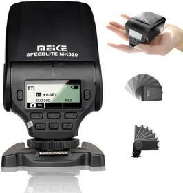 MeiKe MK-320 Olympus/Panasonic