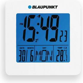 Blaupunkt Zegarek z Budzikiem i termometrem CL02WH