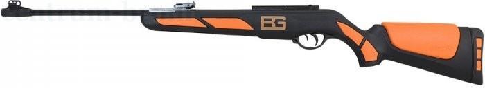 Gamo karabinek Shadow DX Bear Grylls Adventure Survival SET 4,5 mm 61100295-BG