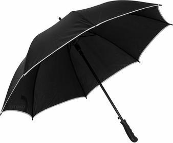 Parasolka automatyczna, długi parasol - ? 100 cm - czarny DB7210040 9526 czarny