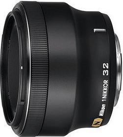 Nikon 32mm f/1.2