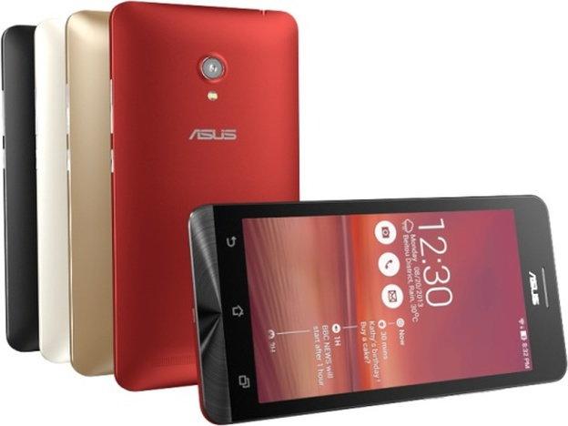 Co sądzicie o ASUS Zenfone 5