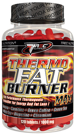 thermo fat burner max opinie