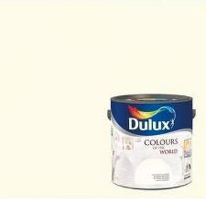 Dulux Kolory Świata - Białe wino 5L 152490