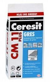Ceresit klejowa CM11 plus 5kg