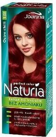 Joanna Naturia Perfect Color 131 Ostre chilli